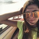 Sabina Perušek instagram Account