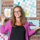 The Sewing Loft's Pinterest Account Avatar