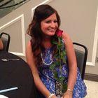 Melissa Hamann's Pinterest Account Avatar