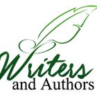 Writers and Authors Pinterest Account