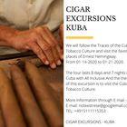 Kuba Cigar Pinterest Account