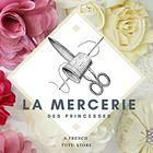 ♕ La Mercerie des Pincesses ♕ Pinterest Account