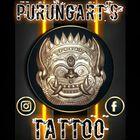 PurungArts Tattoo Pinterest Account
