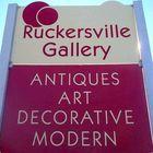 Ruckersville Gallery & Strasburg Emporium instagram Account