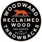 Woodward Throwbacks instagram Account