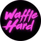 Waffle Hard instagram Account