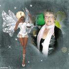 CHRISTIANE GERMAIN's Pinterest Account Avatar