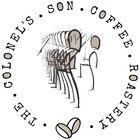 The Colonel's Son Coffee instagram Account