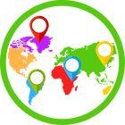Worthy Go travel blog   Find What's Worthy. Pinterest Account