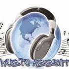 Music Assent Pinterest Account