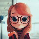 Julia🧞♀️'s Pinterest Account Avatar