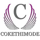 cokethimode Pinterest Account