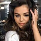 Selena Gomez instagram Account