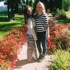 Mackenzie Mercuri-Rivers instagram Account