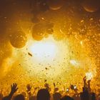 Concert and Events Pinterest Account
