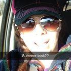 Miranda Burris Pinterest Account