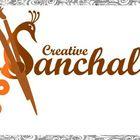 creative sanchal instagram Account