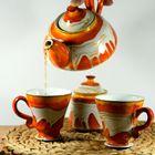 S.I. Art Creations //Unique Handmade Ceramics and Pottery Pinterest Account