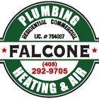 Call Falcone Plumbing Pinterest Account