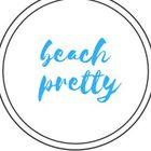 Beach Pretty Pinterest Account