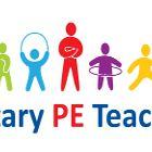 Elementary PE Teacher Pinterest Account