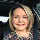 Adrienne Shoemake's Pinterest Account Avatar