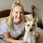 Brandi Crenshaw Pinterest Account