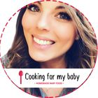 Cooking for my baby Pinterest Account