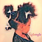 NylieMylie Children's HairStudio LLC Pinterest Account