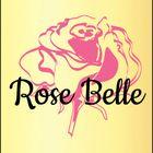 Shop Rose Belle Pinterest Account