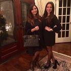 Christina Hanna instagram Account