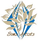 Sims Artists's Pinterest Account Avatar