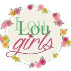 Lou Lou Girls Pinterest Account