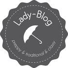 Lady-Blog Pinterest Account