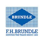 F.H. Brundle Pinterest Account
