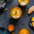 Meera Seetharaman   7 Saffron Street Pinterest Account