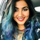 Meera Nayak Pinterest Account