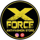 X-Force The Anti-Fashion Store Pinterest Account