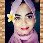Azfa shameem's Pinterest Account Avatar