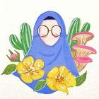 Kiki Yuliarizki's Pinterest Account Avatar