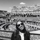 Antonia Castro Peralta's Pinterest Account Avatar