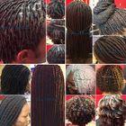 Grow*n*Handz American Hair Braiding Studio Pinterest Account
