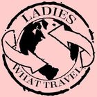 Ladies what travel Pinterest Account