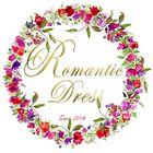 Dressromantic Pinterest Account