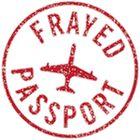 Frayed Passport