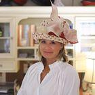 AmyJo Original Hats Pinterest Account