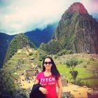Noelia Fleitas Acevedo instagram Account