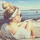 Heather Kirsebom Pinterest Account
