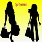 Luv Fashion Pinterest Account