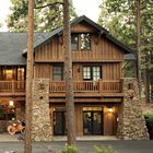 FivePine Lodge Pinterest Account